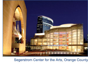 Sergerstrom Center for the Arts